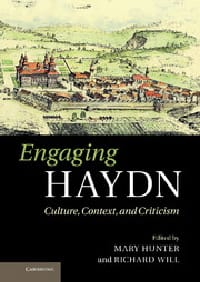 Engaging Haydn : culture, context, and criticism - laflutedepan.com