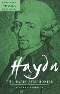 Haydn, the Parissymphonies - Bernard Harrison - laflutedepan.com