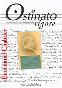 Ostinato rigore N°3 : Emmanuel Chabrier - Revue - laflutedepan.com