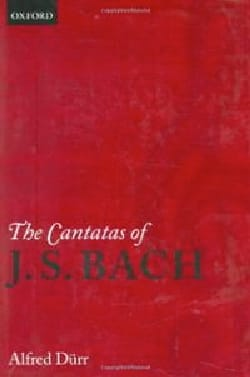 The cantatas of J.S. Bach : with their librettos in German-English parallel text laflutedepan