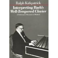 Interpreting Bach's Well-tempered clavier - laflutedepan.com