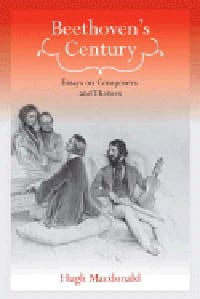 Beethoven's century : essays on composers and themes - laflutedepan.com