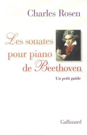 Les sonates pour piano de Beethoven : un petit guide laflutedepan