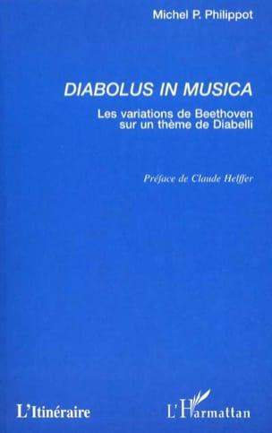 Diabolus in musica : les variations de Beethoven sur un thème de Diabelli - laflutedepan.com