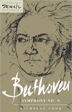 Beethoven : Symphony n° 9 - Nicholas COOK - Livre - laflutedepan.com