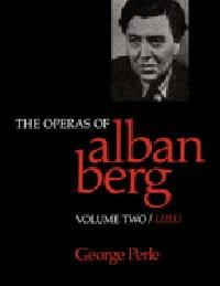 The operas of Alban Berg, vol 2: Lulu - laflutedepan.com