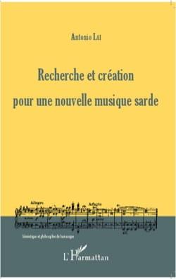Recherche et création pour une nouvelle musique sarde - laflutedepan.com