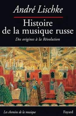 Histoire de la musique russe : Des origines à la Révolution laflutedepan