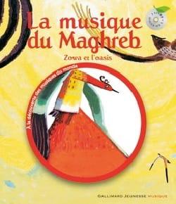 Azouz BEGAG - La musique du Maghreb - Livre - di-arezzo.fr