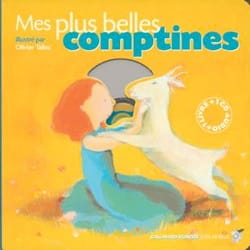 Collectif - My most beautiful rhymes - Book - di-arezzo.co.uk