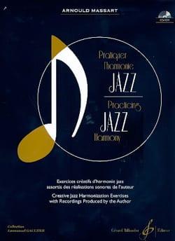Pratiquer l'harmonie jazz - Practicing jazz harmony laflutedepan