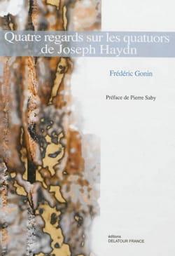 Quatre regards sur les quatuors de Joseph Haydn - laflutedepan.com