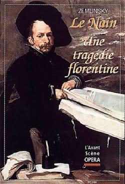 Avant-scène opéra (L'), n° 186 : Le Nain - Une tragédie florentine - laflutedepan.com
