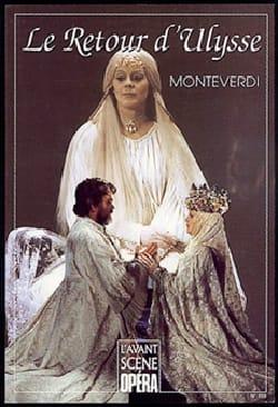 Avant-scène opéra (L'), n° 159 : Le Retour d'Ulysse laflutedepan