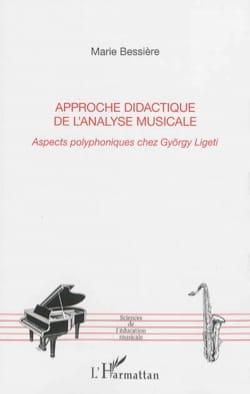 Approche didactique de l'analyse musicale - laflutedepan.com