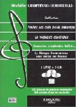 Toutes les clés pour explorer la musique classique, vol. 3 - laflutedepan.com