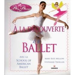 À la découverte du ballet laflutedepan