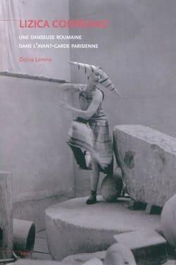 Lizica Codréano - Doïna LEMNY - Livre - Les Arts - laflutedepan.com