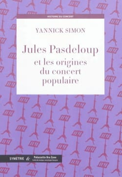 Jules Pasdeloup Yannick SIMON Livre Les Hommes - laflutedepan