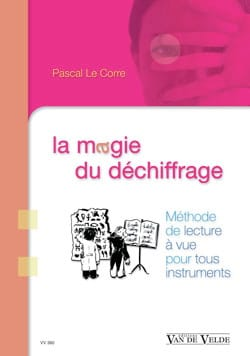 LE CORRE Pascal - The magic of deciphering - Book - di-arezzo.com