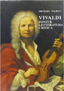Vivaldi : Fonti e letteratura critica - laflutedepan.com