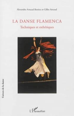 La danse flamenca : techniques et esthétiques laflutedepan