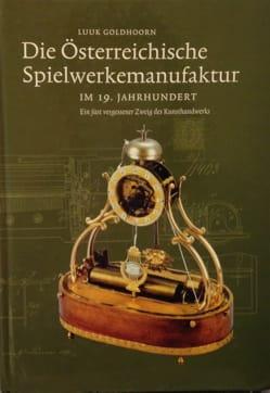 Die österreichische Spielwerkemanufaktur im 19. Jahrhundert - laflutedepan.com