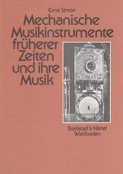 Mechanische Musikinstrumente früherer Zeiten und ihre Musik - laflutedepan.com
