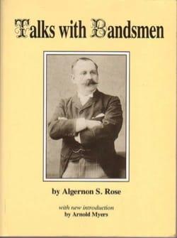 Talks with Bandsmen: A Popular Handbook for Brass Instrumentalists - laflutedepan.com