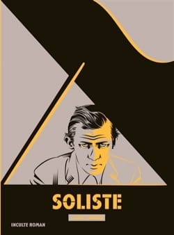 Soliste - Laure LIMONGI - Livre - Les Hommes - laflutedepan.com