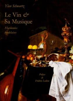 Le vin & sa musique : harmonies bordelaises - laflutedepan.com