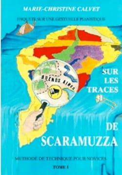 Sur les traces de Scaramuzza - Tome 1 laflutedepan