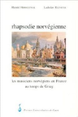Rhapsodie norvégienne - laflutedepan.com