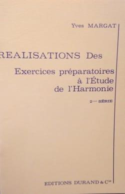 Réalisations des exercices préparatoires à l'étude de l'harmonie, vol. 2 laflutedepan