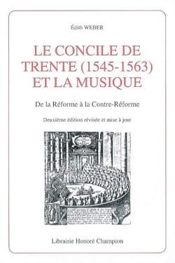 Le concile de Trente (1545-1563) et la musique laflutedepan