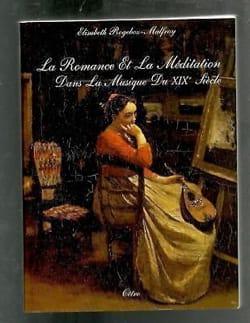 Romance et méditation dans la musique du XIXe siècle laflutedepan