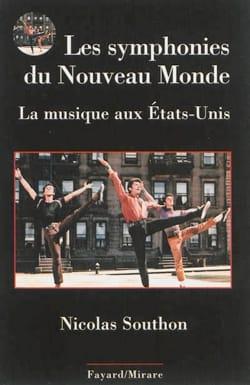 Les symphonies du Nouveau Monde : la musique aux États-Unis laflutedepan