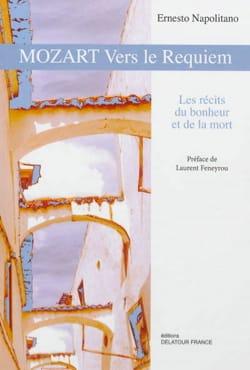 Mozart - Vers le Requiem - Ernesto NAPOLITANO - laflutedepan.com