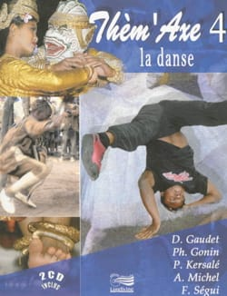 Thèm'Axe n° 4 : La danse laflutedepan
