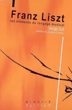 Franz Liszt : les éléments du langage musical - laflutedepan.com