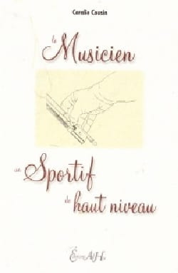 Coralie COUSIN - The musician, a high level athlete - Book - di-arezzo.co.uk