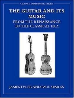 The guitar and its music - laflutedepan.com