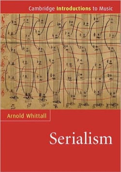 Arnold WHITTALL - Serialism - Livre - di-arezzo.fr