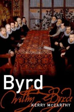 Byrd (Livre en anglais) - Kerry McCARTHY - Livre - laflutedepan.com