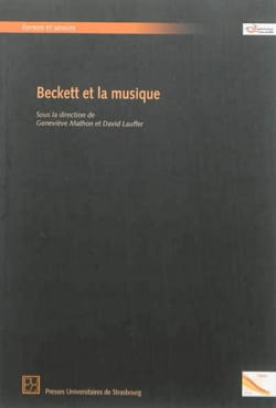 Beckett et la musique laflutedepan