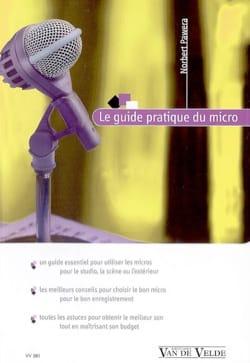 Le guide pratique du micro Norbert PAWERA Livre laflutedepan