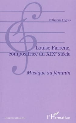 Louise Farrenc, compositrice du XIXe siècle : musique au féminin laflutedepan