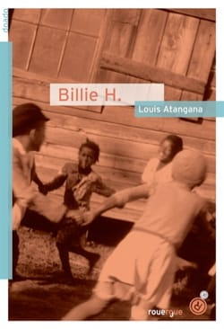 Billie H. - Louis ATANGANA - Livre - Les Hommes - laflutedepan.com
