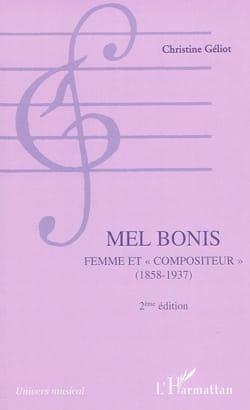 Mel Bonis, femme et compositeur (1858-1937) laflutedepan
