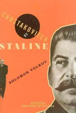 Chostakovitch et Staline : l'artiste et le tsar - laflutedepan.com